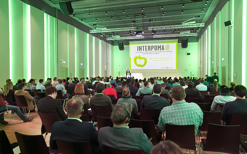 Interpoma 2018