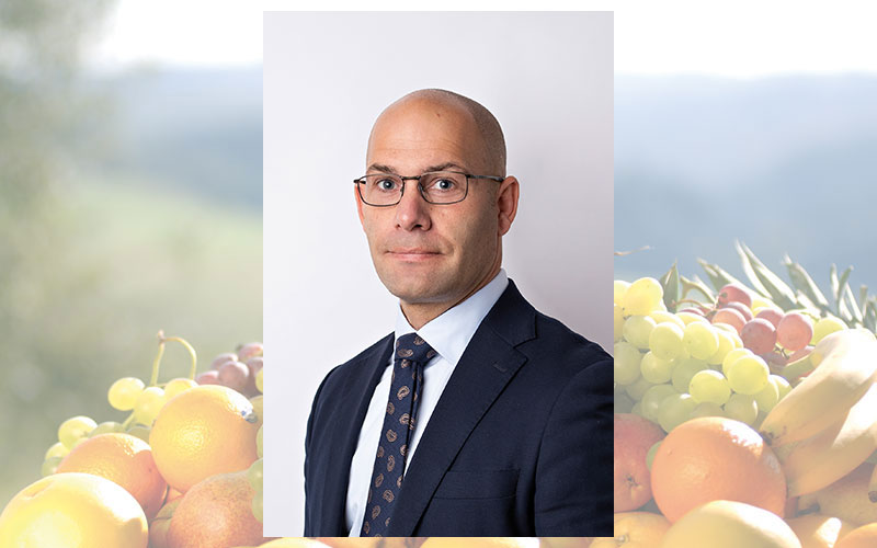Pierre Hultbäck ist neuer Division Manager Energy bei Alfa Laval Mid Europe
